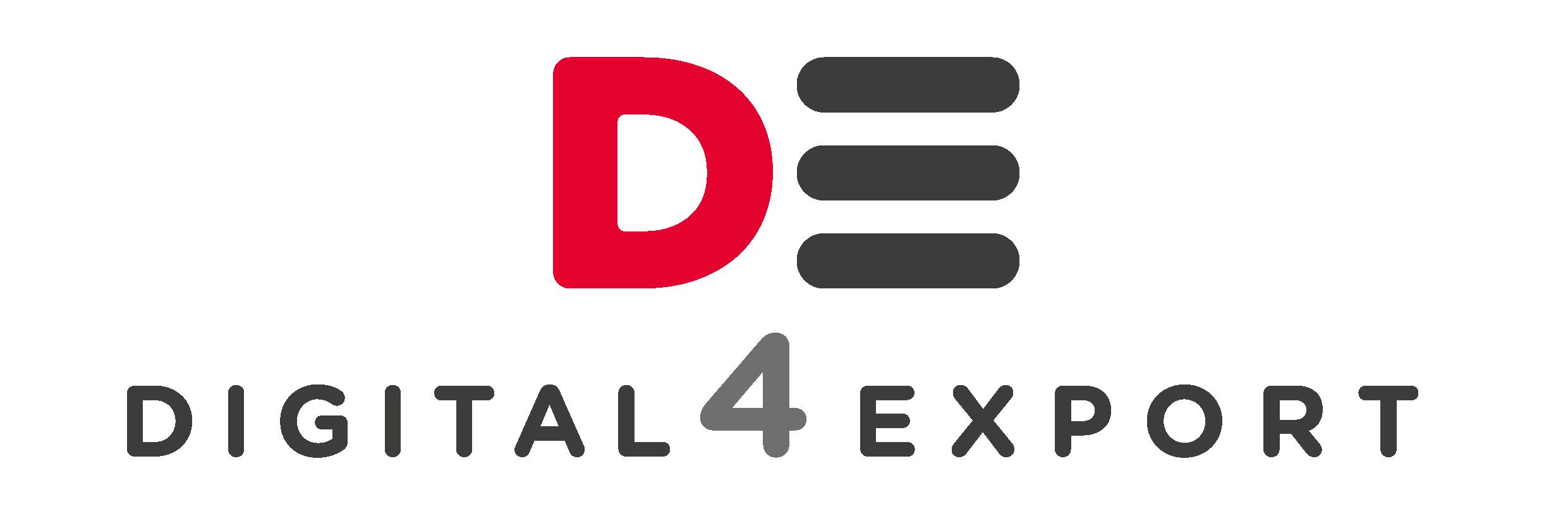 Digital 4 Export